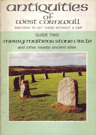 Antiquities of West Cornwall 2: Merry maidens stone circle