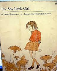 the-shy-little-girl