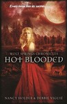 Hot Blooded by Nancy Holder
