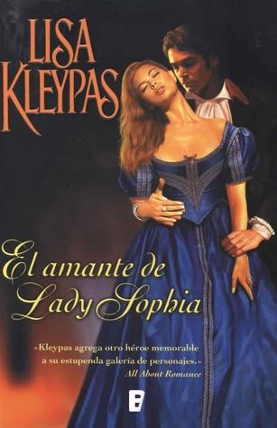 El amante de Lady Sophia (Serie Bow Street, #2)