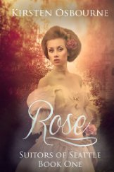 Rose (Suitors of Seattle, #1)