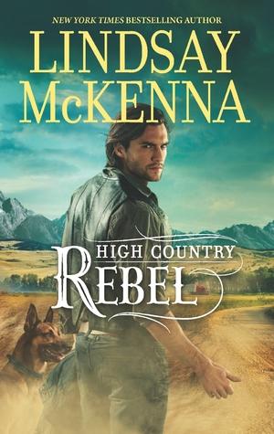 High Country Rebel (Jackson Hole #8)