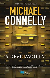 Ebook A Reviravolta by Michael Connelly read!