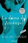La dama del Arcángel by Nalini Singh