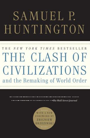 Clash Of Civilizations Book Pdf