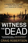 Witness The Dead (Tony Winter #4)