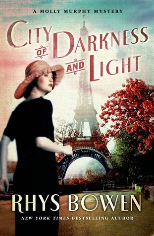 City of Darkness and Light (Molly Murphy, #13)