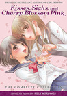 Kisses, Sighs, and Cherry Blossom Pink by Milk Morinaga