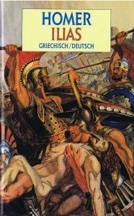 Ilias Griechisch/Deutsch