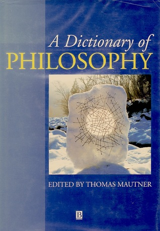 Dictionary of Philosophy and Psychology: