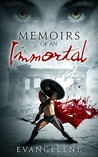 Memoirs of an Immortal (Memoirs, #1)
