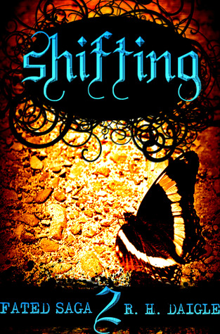 Shifting by Rachel M. Humphrey-D'aigle