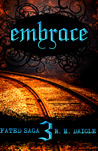 Embrace (Fated Saga, #3)
