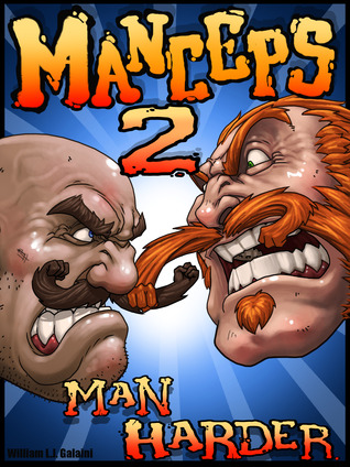 Manceps 2: Man Harder