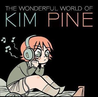 The Wonderful World of Kim Pine