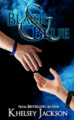 Black & Blue (Black & Blue Series)