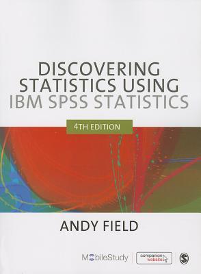 andy field spss statistics pdf