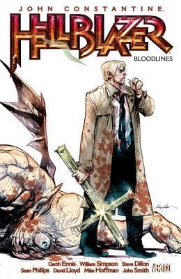 Hellblazer, Volume 6: Bloodlines