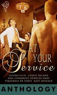 At Your Service - Alysha Ellis