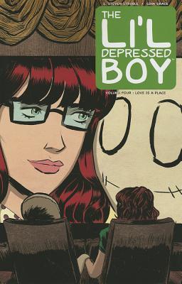 The Li'l Depressed Boy, Volume 4: Love is a Place