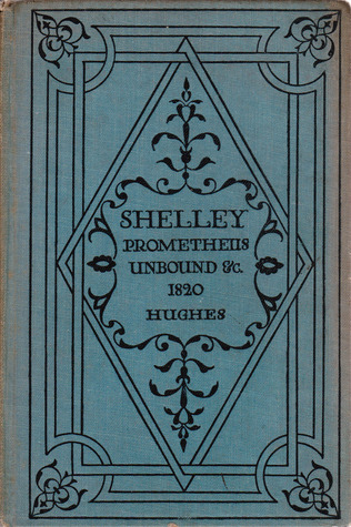 Ebook Prometheus Unbound Etc. by Percy Bysshe Shelley TXT!