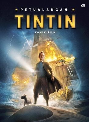 Petualangan Tintin: Komik Film