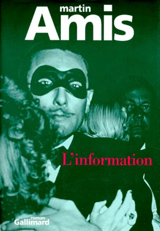 Ebook L'Information by Martin Amis read!