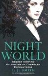 Night World, No. 1: Secret Vampire; Daughters of Darkness; Spellbinder (Night World,#1-3)