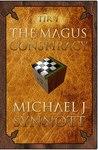The Magus Conspiracy (Tír Saga, #1)