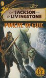Portal of Evil (Fighting Fantasy, #37)