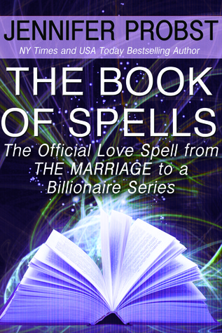 The book of spells by jennifer probst fandeluxe Choice Image