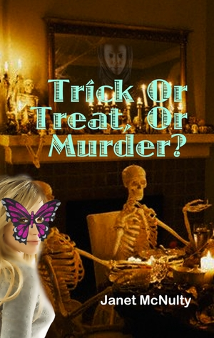 Trick Or Treat, Or Murder? (Mellow Summers, #8)