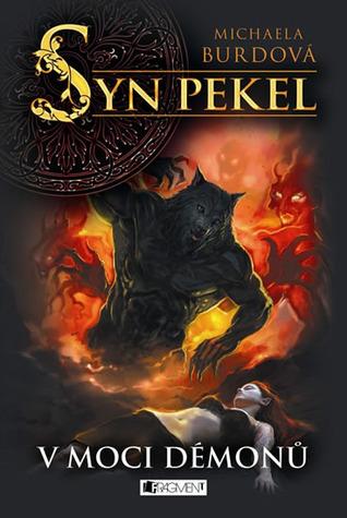 V moci démonů (Syn pekel, #2)