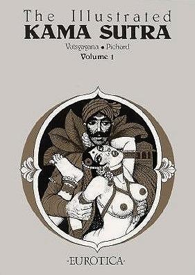 Illustrated Kama Sutra Vol. 1
