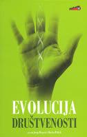 Evolucija društvenosti
