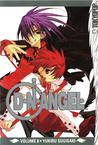 D.N.Angel, Vol. 8 by Yukiru Sugisaki