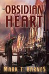 The Obsidian Heart (Echoes of Empire, #2)