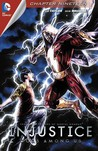 Injustice: Gods Among Us (Digital Edition) #19
