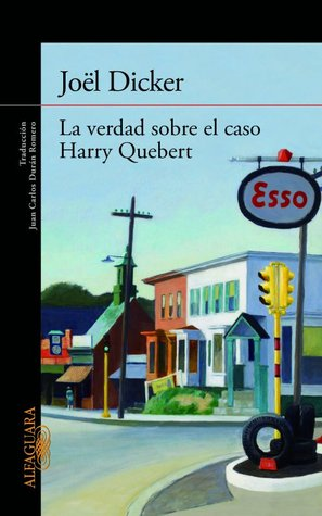 Harry Quebert Epub