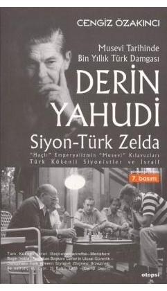 Derin Yahudi Siyon Türk Zelda By Cengiz özakıncı