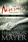 The Nevermore Trilogy (The Nevermore Trilogy, #1-3)