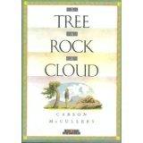 a tree a rock a cloud symbolism