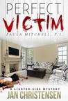 Perfect Victim (Paula Mitchell, P. I., #1)