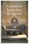 De tijgerkat by Giuseppe Tomasi di Lampedusa