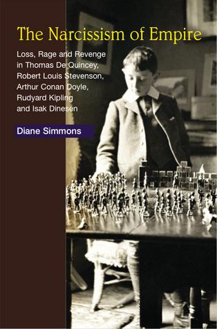 The Narcissism of Empire: Loss, Rage and Revenge in Thomas De Quincey, Robert Louis Stevenson, Arthur Conan Doyle, Rudyard Kipling and Isak Dinesen