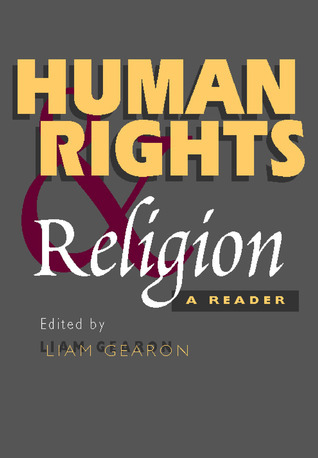 Human Rights  Religion: A Reader