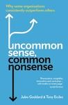 Uncommon Sense, C...