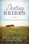 Destiny Brides: Two Historical Romances Under One Cover