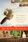 The Blind Masseuse by Alden Jones