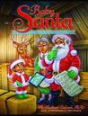 Baby Santa and the Missing Reindeer